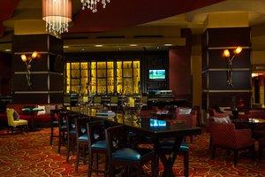 Restaurant - Marriott Hotel New Orleans