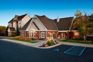 Exterior view - Residence Inn by Marriott Roseville