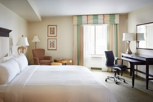 Room - Marriott Hotel Convention Center New Orleans