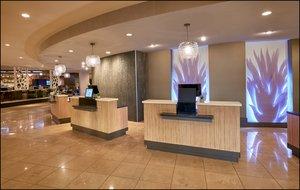 Lobby - Westin Las Vegas Hotel, Casino & Spa