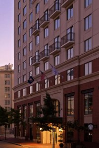 Exterior view - Marriott Hotel Convention Center New Orleans
