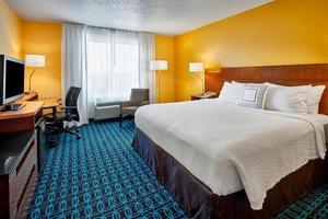 Room - Fairfield Inn by Marriott Broadway Myrtle Beach