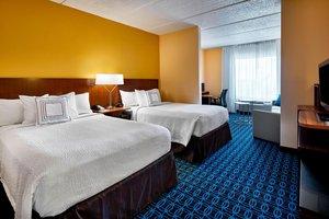 Suite - Fairfield Inn by Marriott Broadway Myrtle Beach
