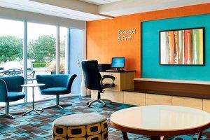 Conference Area - Fairfield Inn by Marriott Broadway Myrtle Beach