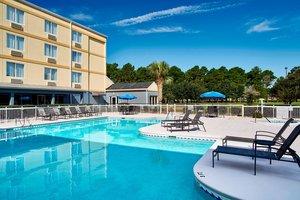 Recreation - Fairfield Inn by Marriott Broadway Myrtle Beach