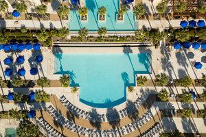 Pool - Marriott Resort & Spa Grande Dunes Myrtle Beach