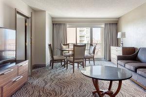 Suite - Marriott Resort & Spa Grande Dunes Myrtle Beach