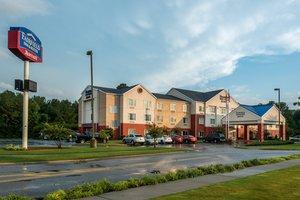 Exterior view - Fairfield Inn by Marriott Jacksonville