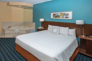 Room - Fairfield Inn by Marriott Jacksonville