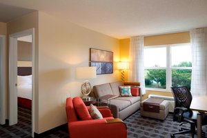 Suite - TownePlace Suites by Marriott Jacksonville
