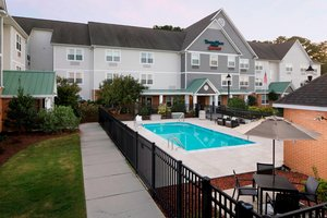Recreation - TownePlace Suites by Marriott Jacksonville