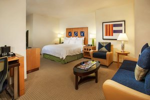 Suite - Renaissance Club Sport Hotel Walnut Creek