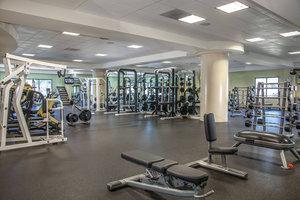 Recreation - Renaissance Club Sport Hotel Walnut Creek
