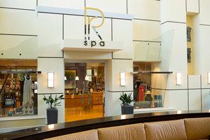 Spa - Renaissance Club Sport Hotel Walnut Creek