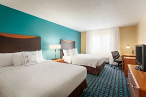 Room - Fairfield Inn by Marriott Council Bluffs
