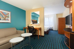 Suite - Fairfield Inn by Marriott Council Bluffs
