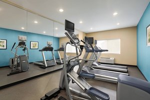 Recreation - Fairfield Inn by Marriott Council Bluffs