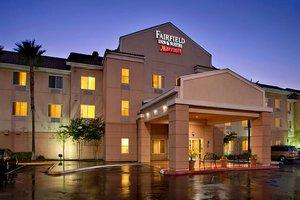 Exterior view - Fairfield Inn & Suites by Marriott San Bernardino
