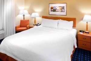 Room - Fairfield Inn & Suites by Marriott San Bernardino
