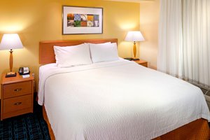 Suite - Fairfield Inn & Suites by Marriott San Bernardino