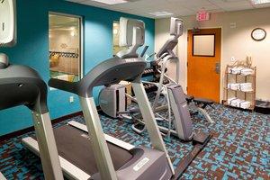 Recreation - Fairfield Inn & Suites by Marriott San Bernardino