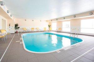 Recreation - Fairfield Inn & Suites by Marriott Oshkosh