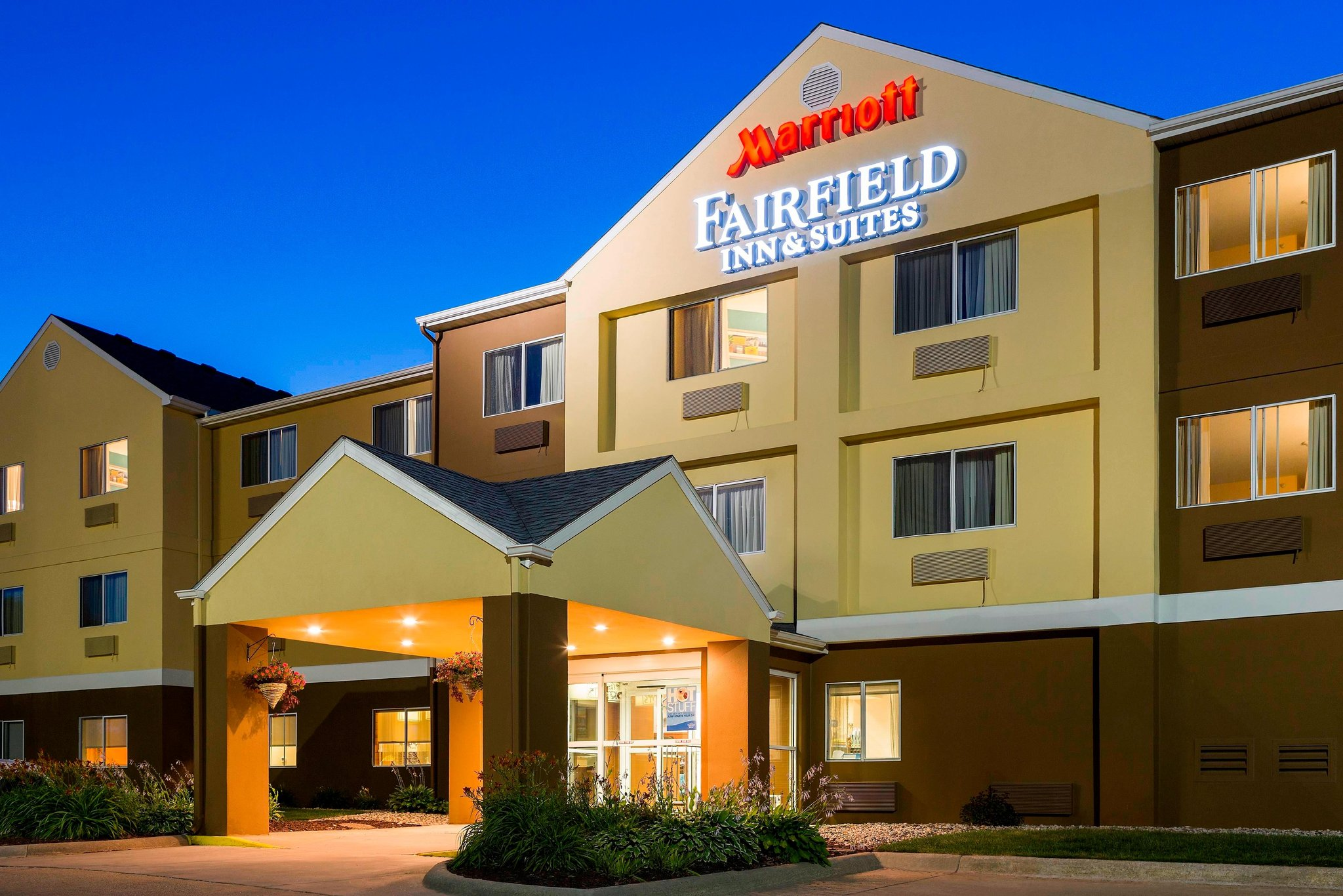 Fairfield Inn and Suites by Marriott Oshkosh