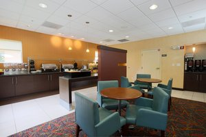 Restaurant - Residence Inn by Marriott Northwest West Palm Beach