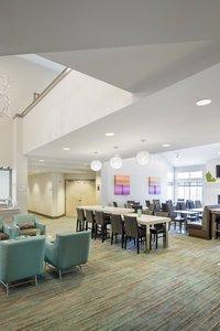 Lobby - Residence Inn by Marriott Hillsboro