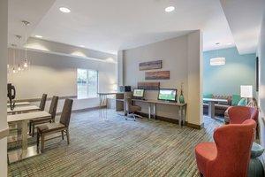 Conference Area - Residence Inn by Marriott Hillsboro