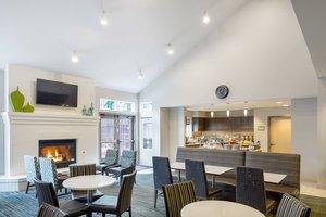 Restaurant - Residence Inn by Marriott Hillsboro