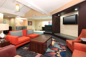 Lobby - Residence Inn by Marriott Northwest West Palm Beach