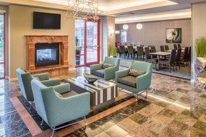 Lobby - Residence Inn by Marriott North Harbor Portland