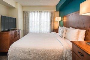 Suite - Residence Inn by Marriott North Harbor Portland