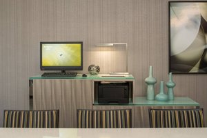 Conference Area - Residence Inn by Marriott North Harbor Portland