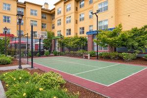 Recreation - Residence Inn by Marriott North Harbor Portland