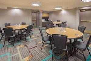 Meeting Facilities - Residence Inn by Marriott North Harbor Portland
