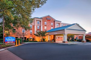 Exterior view - Fairfield Inn & Suites by Marriott Williamsburg