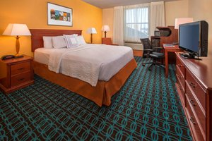 Room - Fairfield Inn & Suites by Marriott Williamsburg