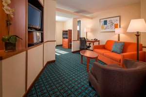 Suite - Fairfield Inn & Suites by Marriott Williamsburg