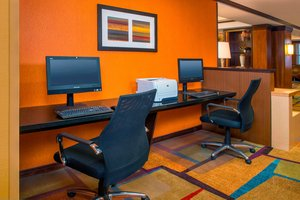 Conference Area - Fairfield Inn & Suites by Marriott Williamsburg