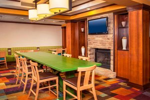 Restaurant - Fairfield Inn & Suites by Marriott Williamsburg