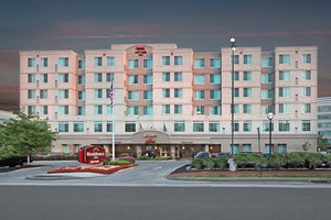 Exterior view - Residence Inn by Marriott Conshohocken
