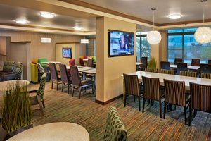 Lobby - Residence Inn by Marriott Conshohocken
