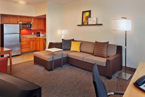 Suite - Residence Inn by Marriott Conshohocken