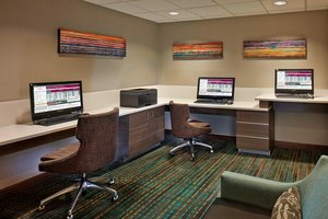 Conference Area - Residence Inn by Marriott Conshohocken