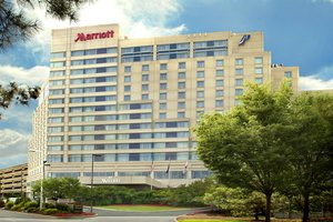 Exterior view - Marriott Philadelphia Airport Hotel Philadelphia