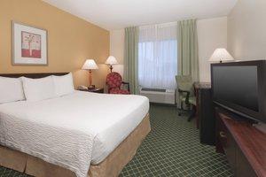 Room - Fairfield Inn by Marriott Deptford
