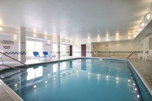 Recreation - Fairfield Inn by Marriott Deptford
