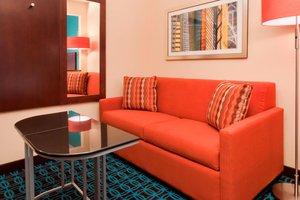 Suite - Fairfield Inn by Marriott Airport Philadelphia